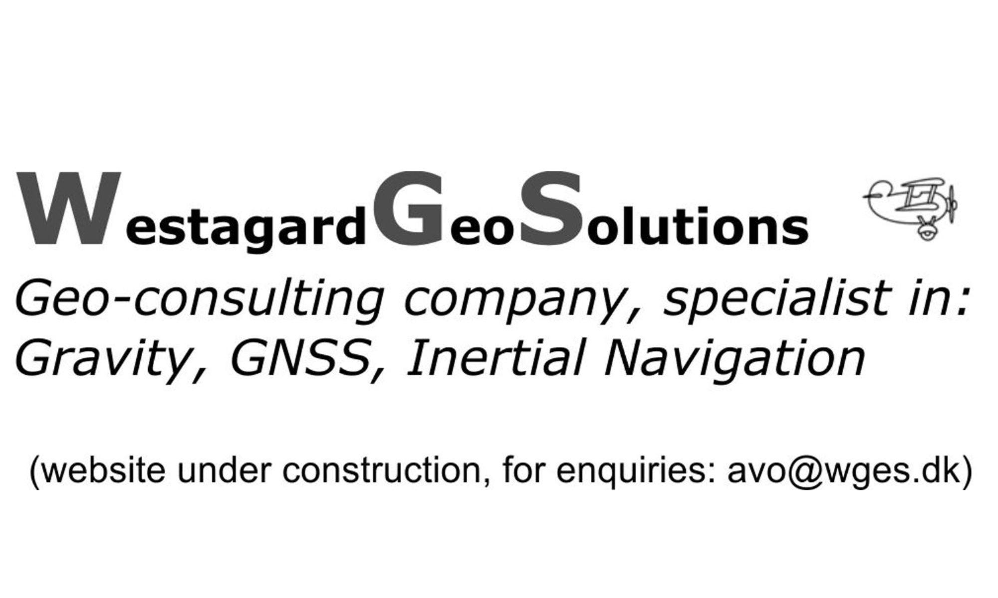 Westagard Geo Solutions